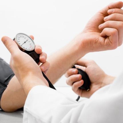 03 мая 2019 года пройдет акция по определению АД, внутриглазного давления, сахара и холестерина крови, ИМТ