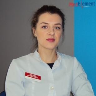 Нургалиева Алена Игоревна