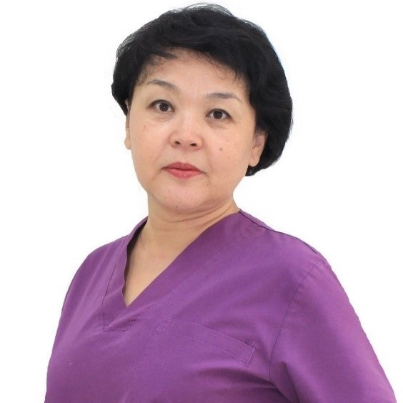 Тулегенова Жулдыз Тусыналиева