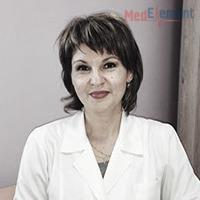 Петрова Ирина Григорьевна