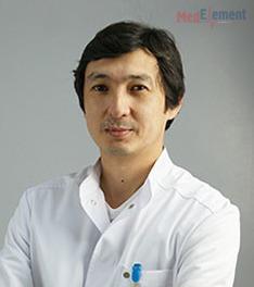 Али Адил Ермаханулы