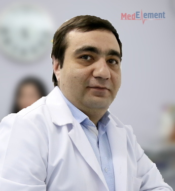 Шакаралиев Адиль Алиевич