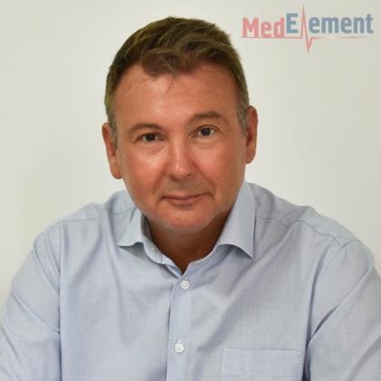 Бузаев Илья Анатольевич