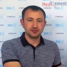 Джульфаев Ваджиб Ахметович