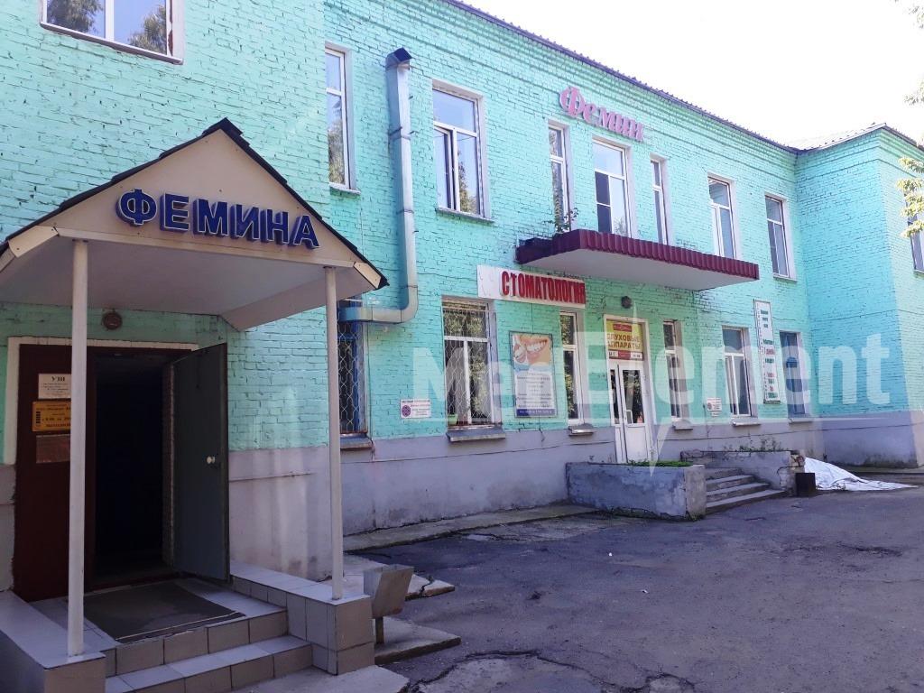 """""""ФЕМИНА"""" клиникасы"""