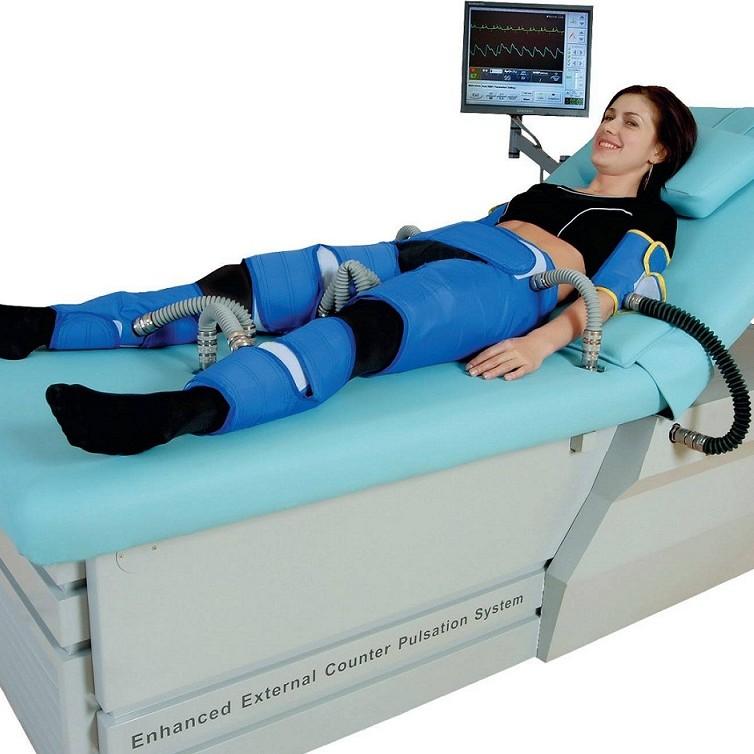 Лечение сердечно-сосудистой системы без операции!