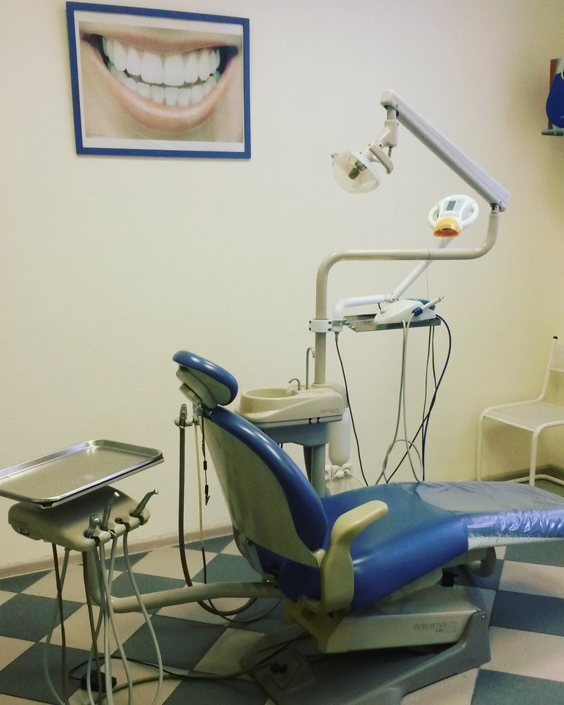 """Стоматологическая клиника """"Javoxir Stoms Lyuks"""""""