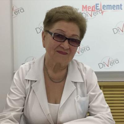 Калдыбекова Асия Сапаровна