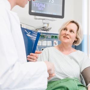 Бесплатное ведение больных после операции