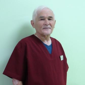 Турабаев Сагдолда Киноятович