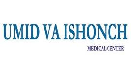 "Медицинский центр ""UMID va ISHONCH"""