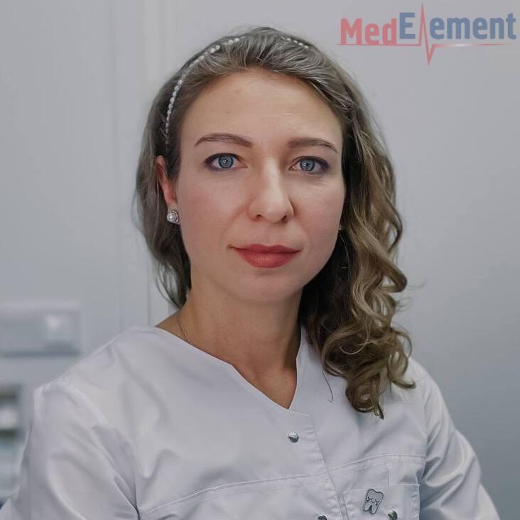Елисеева Нина Павловна