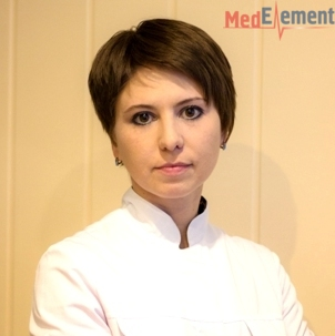 Галактионова Ирина Алексеевна