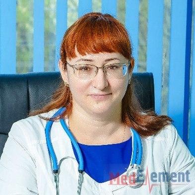 Щербакова Елена Леонтьевна