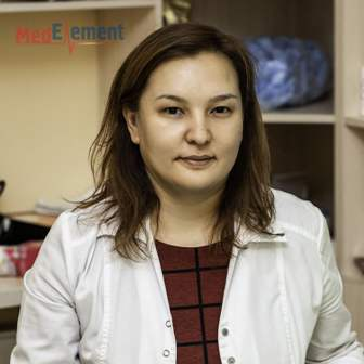 Мукашева Гаухар Мукашевна