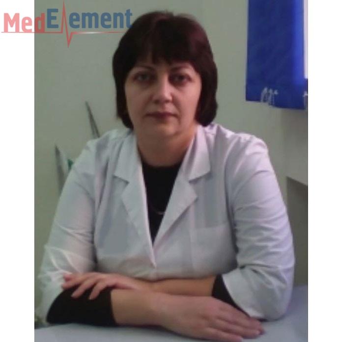 Логданиди Галина Юрьевна