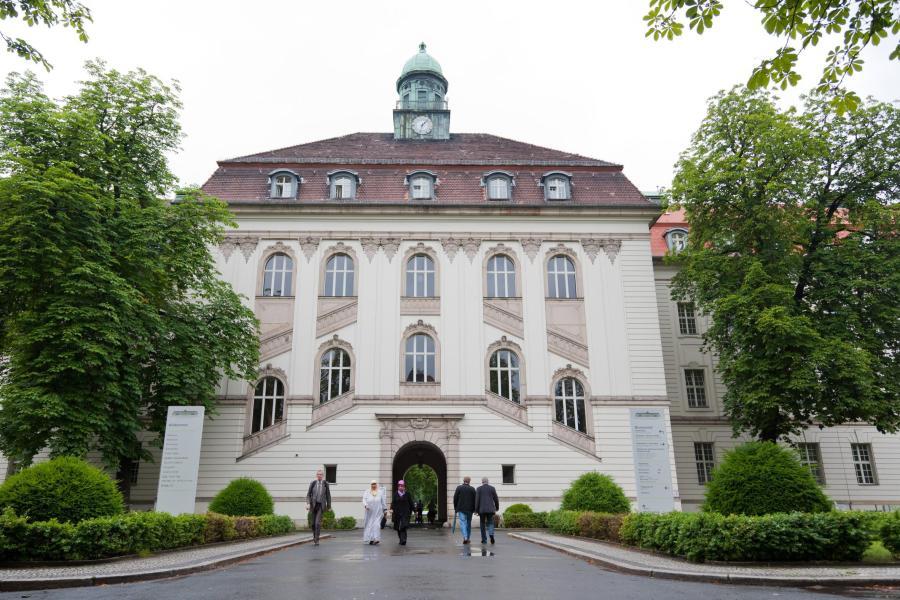 Немецкий кардиологический центр в Берлине. Лечение в Германии