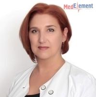 Чалая Ирина Юрьевна