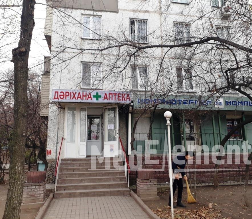 Аптека в мкр Орбита-1, д. 28