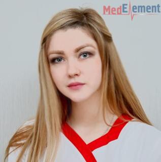 Нуриева Светлана Николаевна