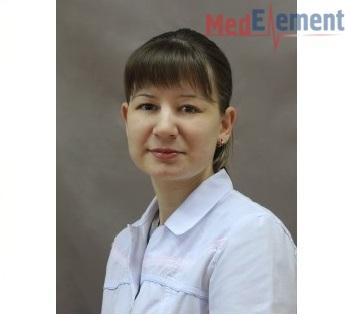 Масленикова Анастасия Игоревна