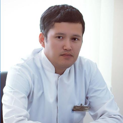 Айтымов Биржан Тасбулатович