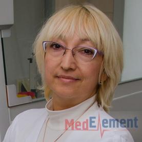 Лейченко Галина Петровна