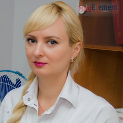 Баркова Елена Николаевна
