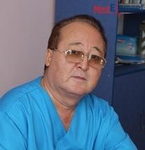 Секербаев Оралбек Ахметович