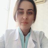Ахмед Перизат Рустамкызы