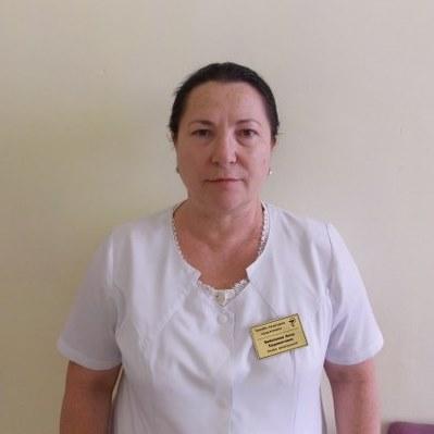 Байспаева Алла Хадиматовна