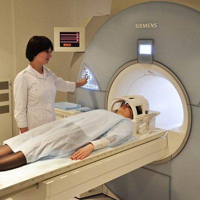 МРТ головного мозга + вены головного мозга в подарок