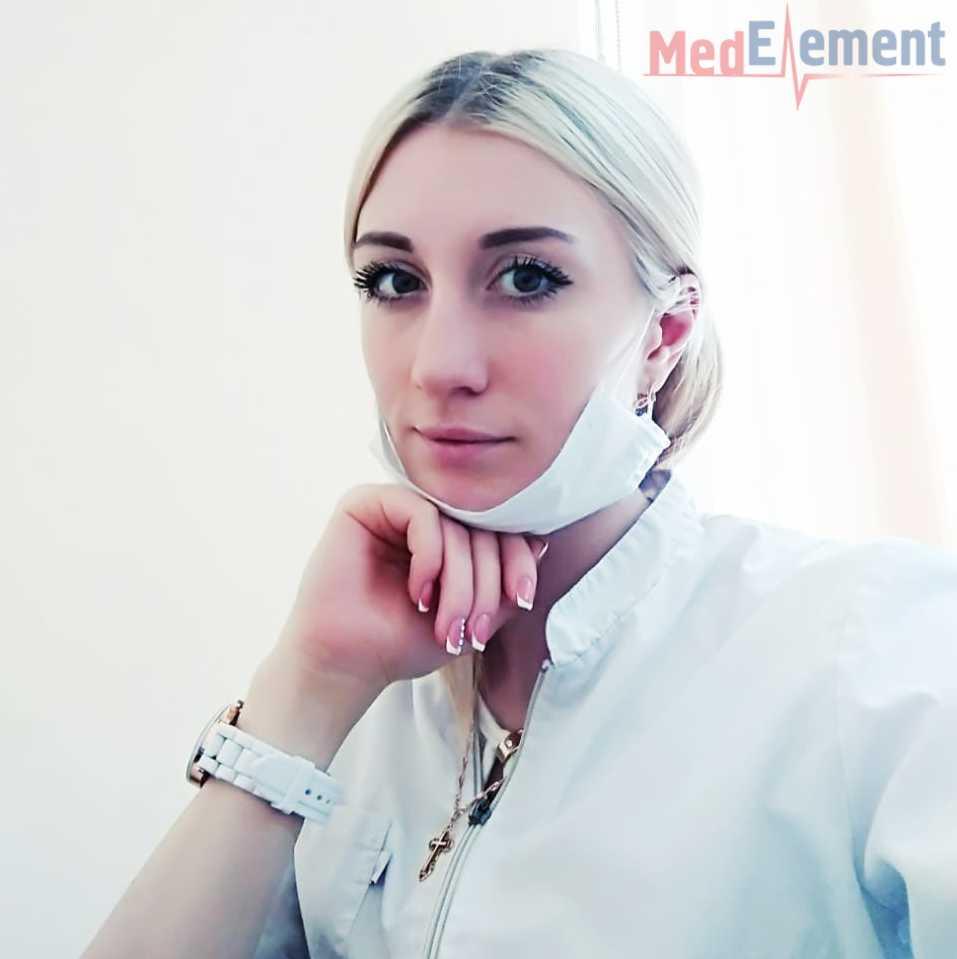 Герлиц Елена Сергеевна