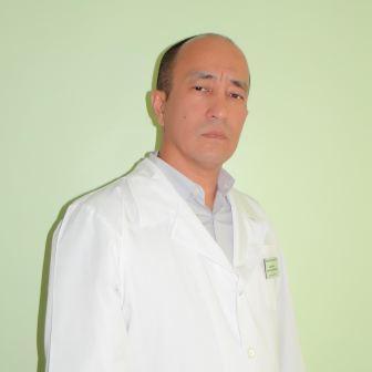 Абдреев Бауыржан Бейбитович