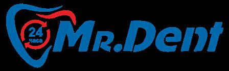 """""""MR.DENT"""" Стоматологиялық орталығы"""
