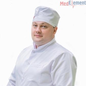 Вяткин Антон Николаевич