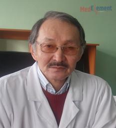 Жаркинбаев Калдыбек Сейдалиевич