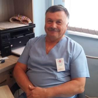 Балтутин Николай Дмитриевич