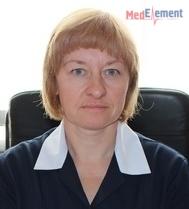 Тимашова Елена Викторовна