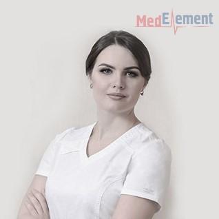 Бесплемянная Ксения Дмитриевна