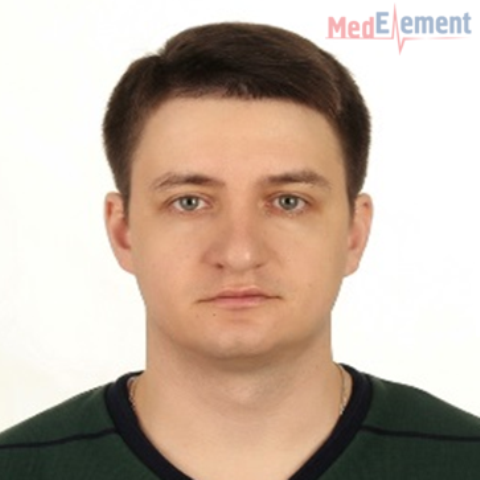 Марченко Александр Борисович