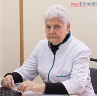 Косенко Валентина Павловна