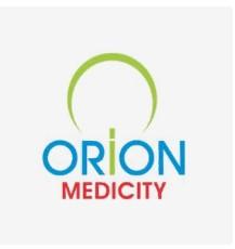 """Офтальмологическая клиника """"ORION MEDICITY"""""""