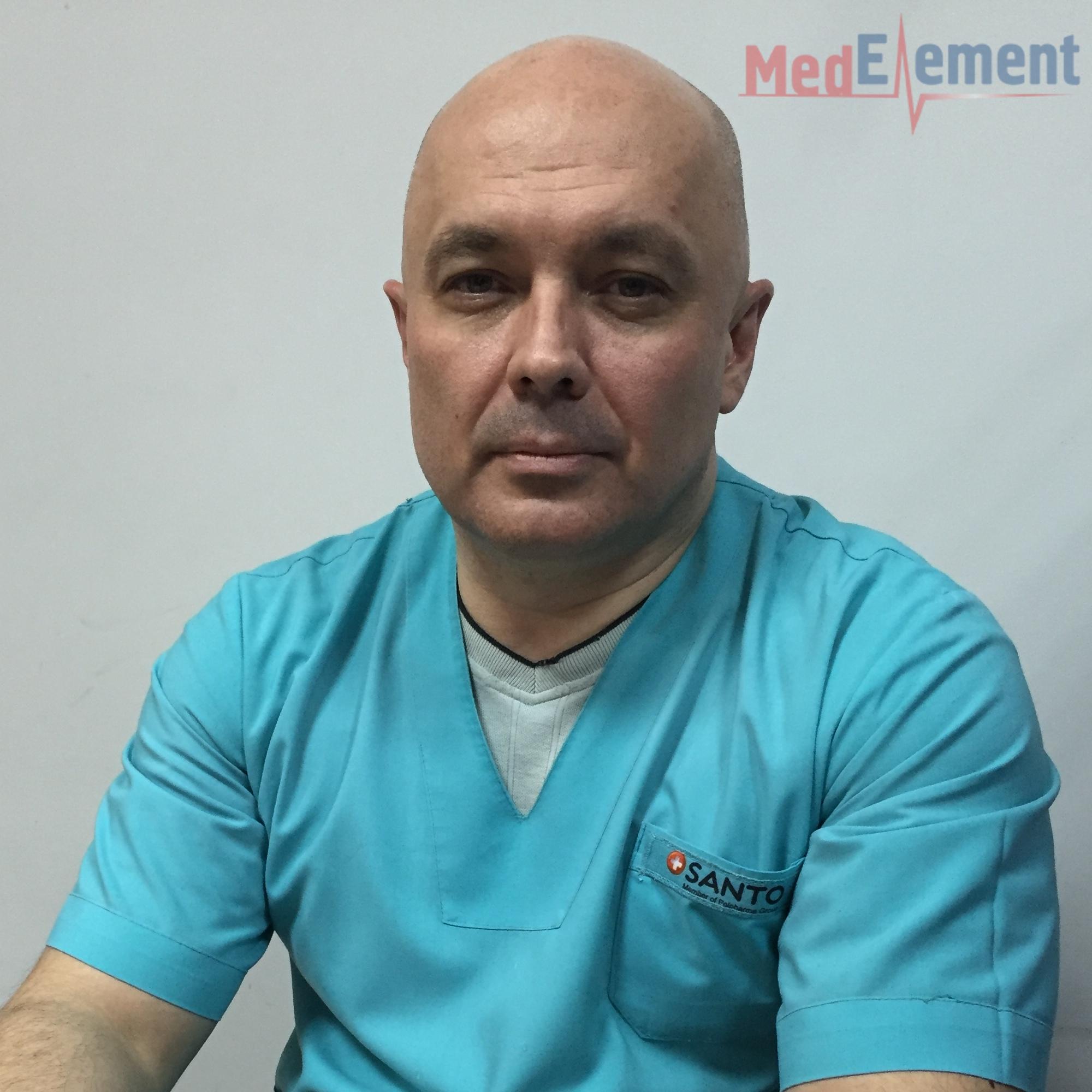 Яковлев Владимир Вячеславович