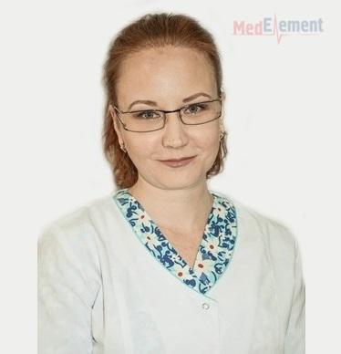 Могилатова Вероника Валерьевна