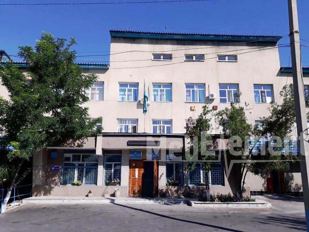 Жамбылская областная детская инфекционная больница
