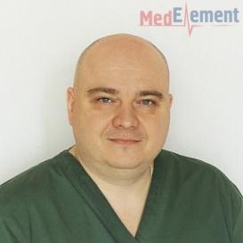 Чистяков Владимир Владимирович