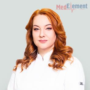 Хорошилова Ирина Григорьевна