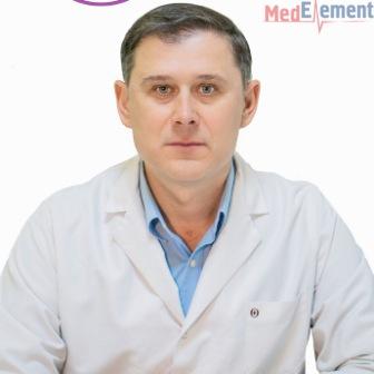 Прошин Вячеслав Владимирович