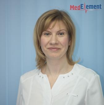 Квашнина Елена Владимировна